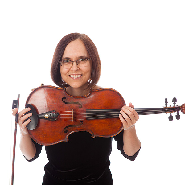 Andrée Simard