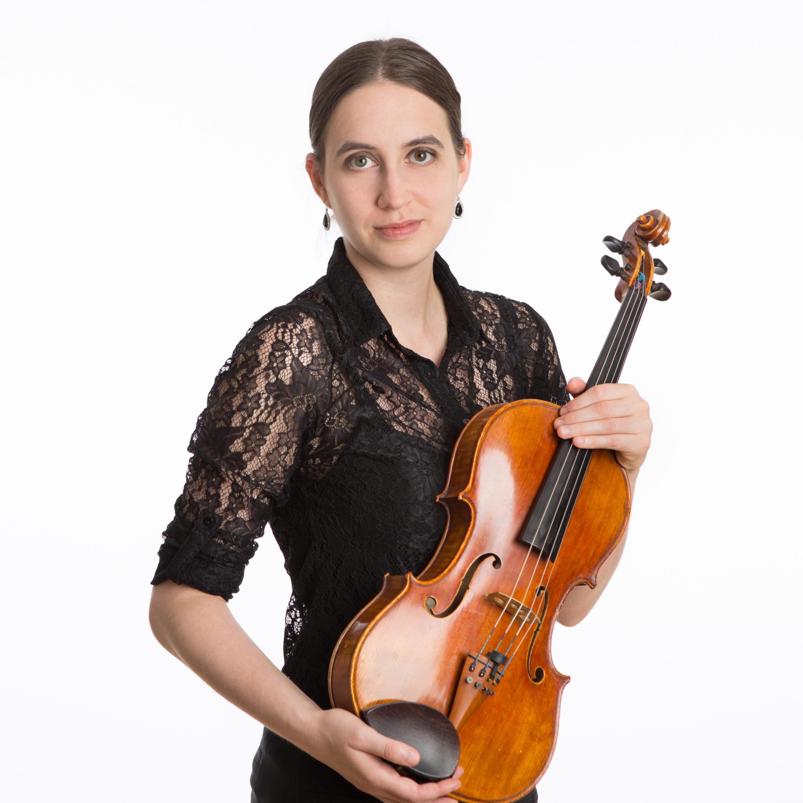 Sarah de Niverville