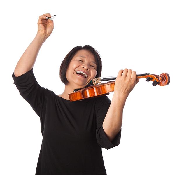 Xioling Li